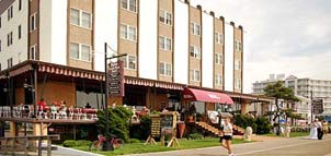 Phillips Beach Plaza Hotel