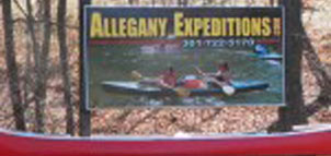 Allegany Expeditions
