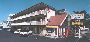 Picture of the Inntown Motel