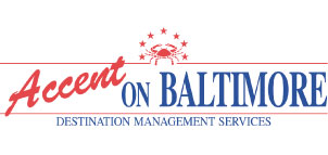 Accent on Baltimore Logo