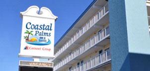 Coastal Palms Hotel