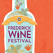 Frederick Wine Festival Logo