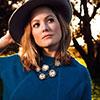 Singer-Songwriter & Fiddler Sara Watkins