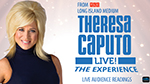 Theresa Caputo appears at the Wicomico Youth & Civic Center.