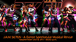 """Photo of musical revue """"J.A.M.med"""""""
