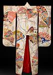 Photo of Kimono Furisode