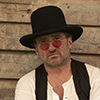 Photo of Jon Cleary