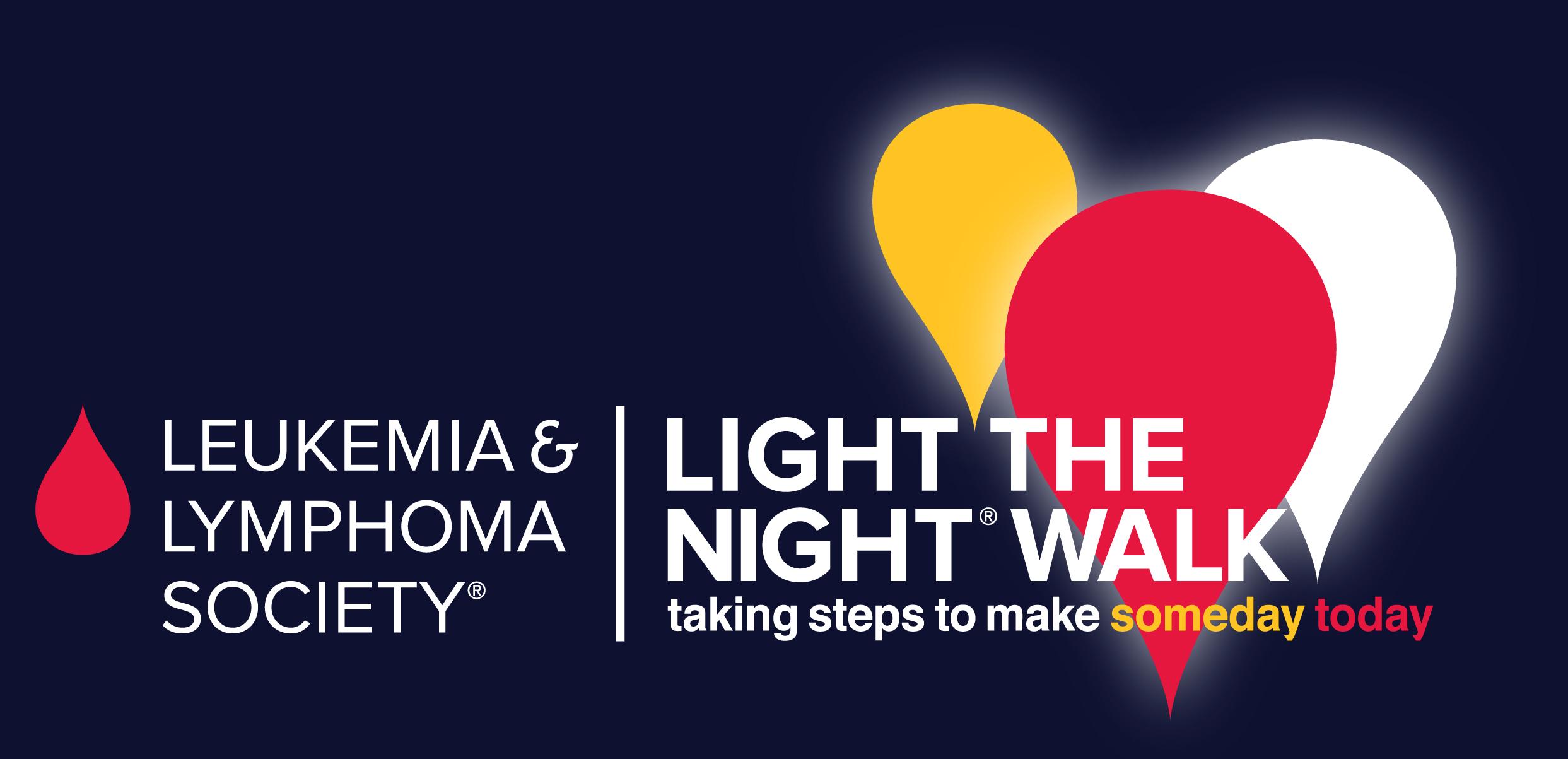 Light The Night Walk logo