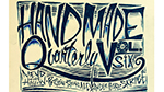The Handmade Quarterly Volume VI  flyer