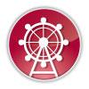 Festival Ferris Wheel image