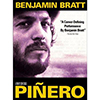 Pinero Movie Poster
