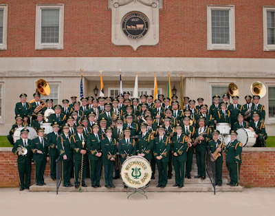 Westminster Municipal Band