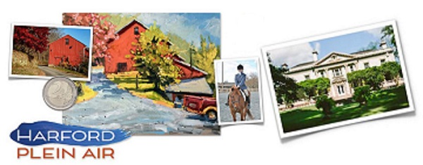 Harford Plein Air Painting Festival