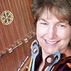 Celtic Celebration's Maggie Sansone photo