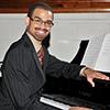 Joshua Sommerville, Director, Unique Sounds of Love Chorus