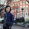 Photo of Phoon Yu, Organist