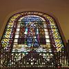 St. David of Wales' window, St. David's Church