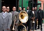 Rebirth Brass Band photo
