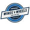 AOPA Wings 'n Wheels logo