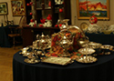 Items sold at previous Treasure Sale