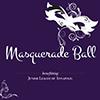 Masquerade Ball 2016 poster