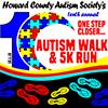 HCAS Walk and 5K 2016 Logo