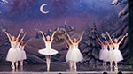 Dancers Performing the Snowflake Waltz