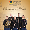 Photo of The Pentagon Winds musicians