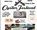 Excerpt from Oyster Festival flyer