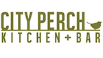 City Perch Kitchen and Bar logo