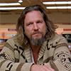 Photoof Jeff Bridges from The Big Lebowski
