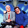 Steve Martin & John Candy from Planes, Trains