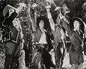 Still from silent film