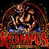 Krampus in the City flyer artwork
