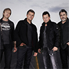 Photo of the group Lonestar