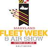 Maryland Fleet Week logo