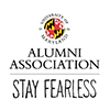 AA Stay Fearless logo