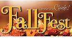 FallFest poster artwork