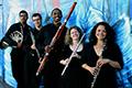 Photo of the group Quinteto Latino