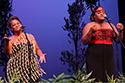 Kekuhi Keali'ikanaka'oleohaililani & Kaumakaiwa Kanaka'ole
