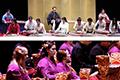 UMD's Gamelan Saraswati & Japanese Koto Ensemble
