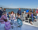 Cruise to St. Michaels for the OysterFest photo