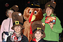 Photo of 2015 Turkey Trot participants