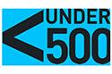 Under $500 Maryland Art Place logo