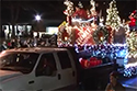 Photo of the Electric Parade on Main Street