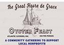 The Great Havre de Grace Oyster Feast flyer