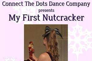 My First Nutcracker flyer