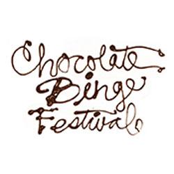 Chocolate Binge Festival logo