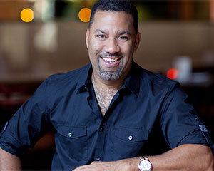 Photo of Marcus Johnson
