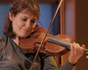 Photo of Irina Muresanu